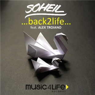 Back 2 Reality (Ely Yabu Remix) - Soheil