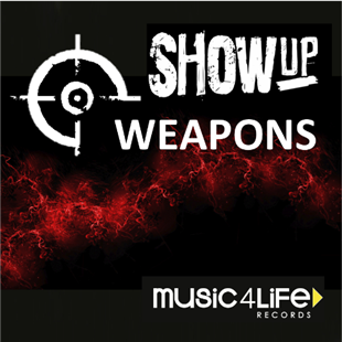 New mix Ely Yabu for WEAPONS - Show Up